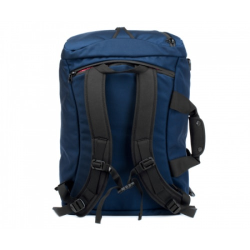 TOM BIHN Aeronaut - Maximum Carry-On Travel Bag. Converts to a backpack