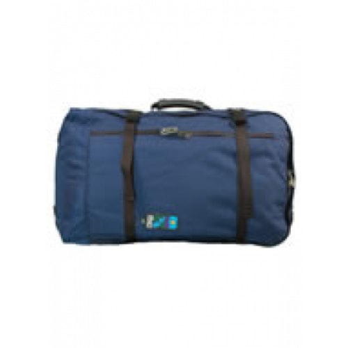 The MEI Voyageur Back-Pack - First choice of the seasoned world traveler