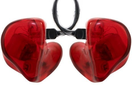 Alclair Audio - Reference Triple Driver Custom In-Ear Monitor