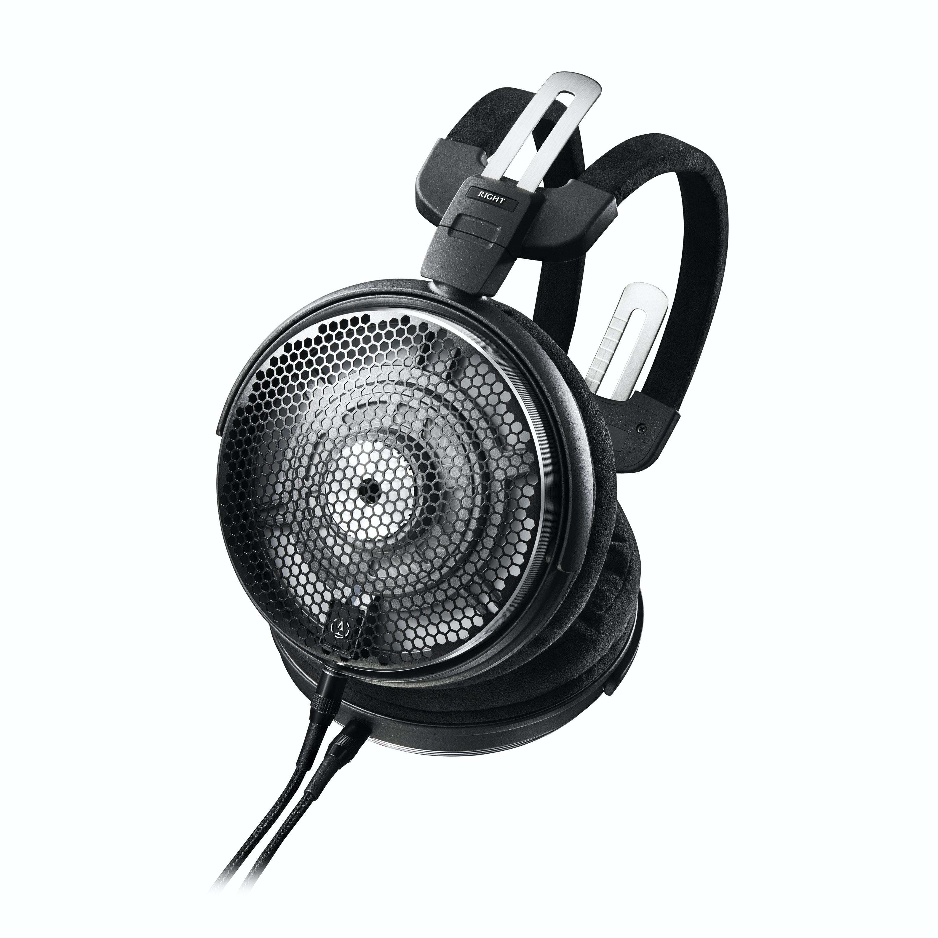ATH-ADX5000 Audiophile Open-Air Dynamic Headphones    Audio-Technica US