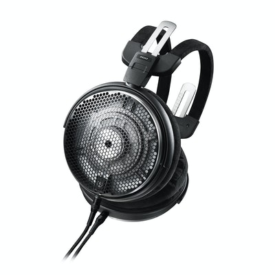 ATH-ADX5000 Audiophile Open-Air Dynamic Headphones || Audio-Technica US
