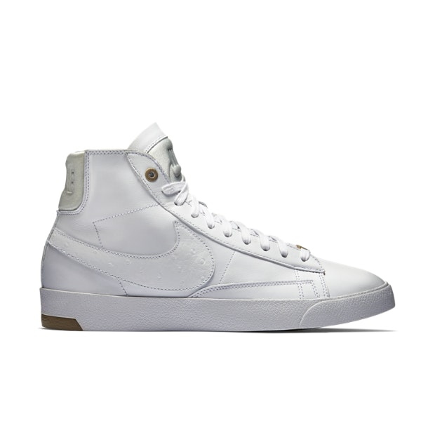 Nike Blazer Lux Premium Men's Shoe. Nike Store