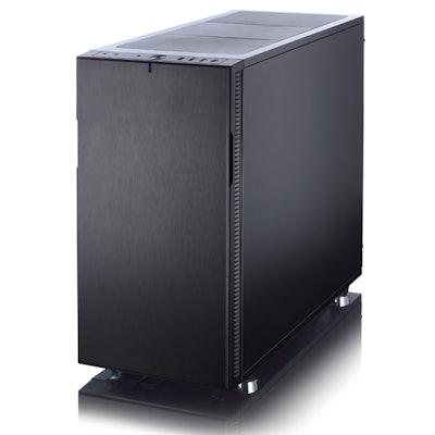 Fractal Design R5 Black