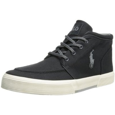 Polo Ralph Lauren Men's Federico Fashion Sneaker