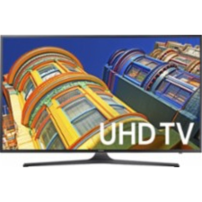 "Samsung 70"" Class (69.5"" Diag.) - LED - 2160p - Smart - 4K Ultra HD TV Black UN7"