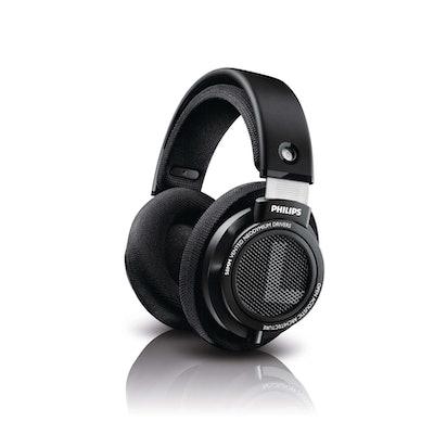 HiFi Stereo Headphones SHP9500/00 | Philips