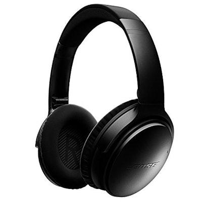 Bose® QuietComfort® 35 wireless Kopfhörer: Amazon.de: Elektronik