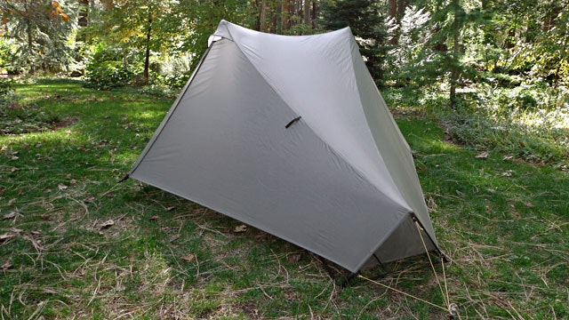 Tarptent Notch   1-person double-wall (27 oz)  sc 1 st  Massdrop & Henry Shires Tarptent (tarp tent) Poll   Massdrop