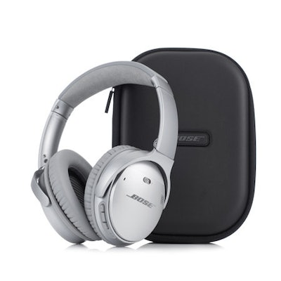 Bose-QuietComfort 35 wireless headphones