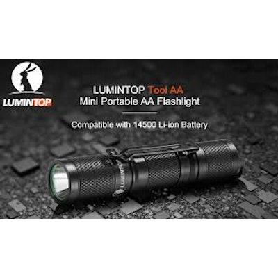 LUMINTOP TOOL AA 2.0 EDC Flashlight