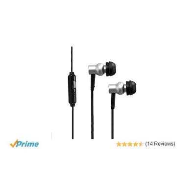 HIFIMAN RE400a In-Line Control Earphone for Android