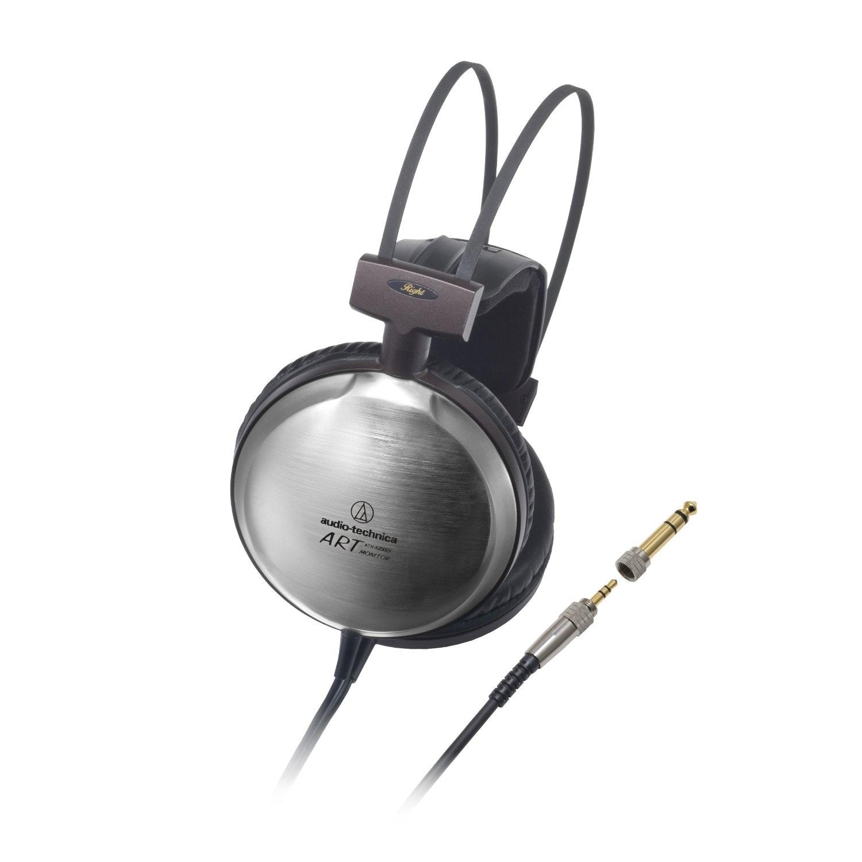Audio Technica ATH-A2000X | Art Monitor Headphones