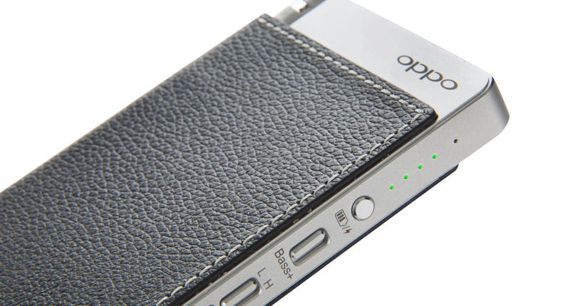 OPPO HA-2SE Portable Headphone Amplifier