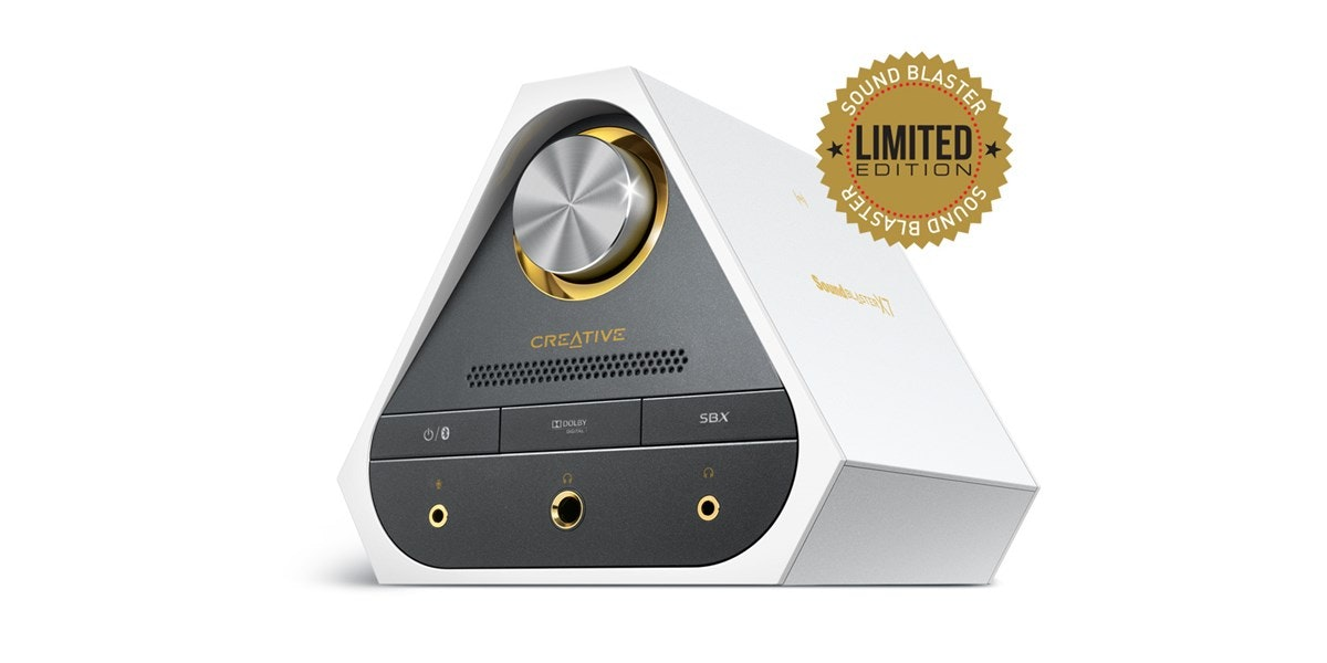 Sound Blaster X7 Limited Edition -  - Creative Labs (United States)