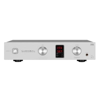 DA-250   | LUXMAN | Seeking higher sound quality