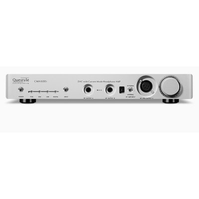 CMA600i DAC with Headphone Amplifier -  Questyle Audio