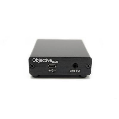ODAC Rev B. - Stand Alone - Mayflower Electronics