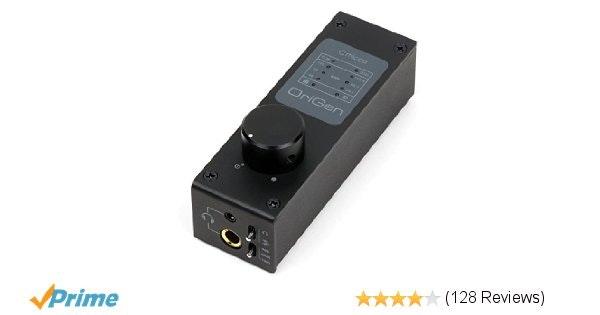 Micca OriGen USB Dac/Amp