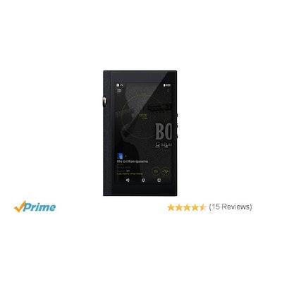 ONKYO Hi-Res Digital Audio Player DP-X1A