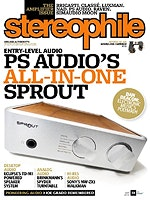 Sprout Integrated Amplifier | PS Audio