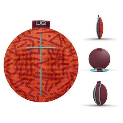 UE ROLL Portable Bluetooth Speaker  | Ultimate Ears Bluetooth Speakers | Ultimat