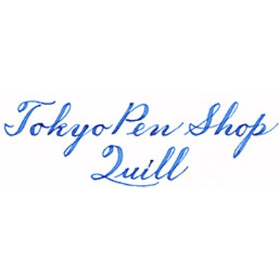 Pilot Custom 823 -Tokyo Pen Shop Quill-