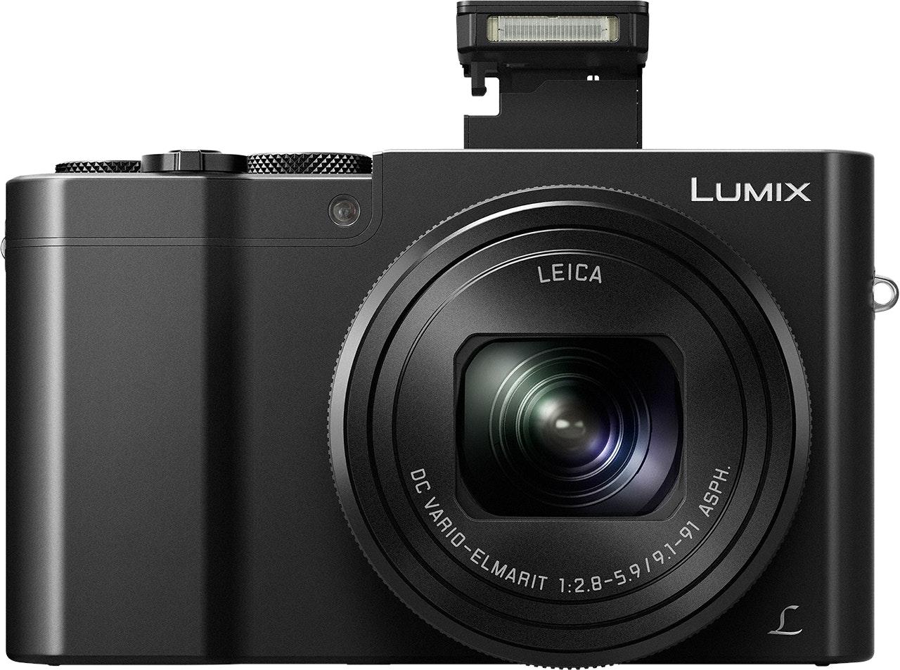 Panasonic Lumix DMC-ZS100 (Lumix DMC-TZ100): Digital Photography Review