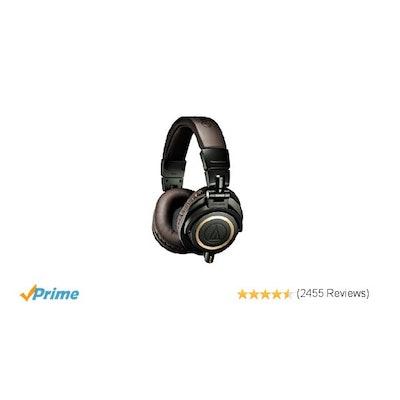 Audio-Technica ATH-M50xDG LIMITED EDITION Professional Studio Monito