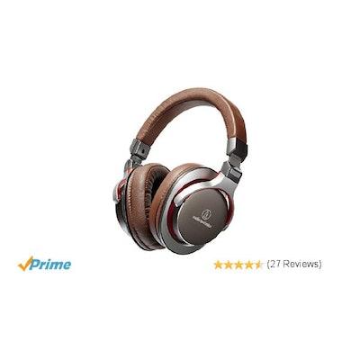 Audio Technica ATH-MSR7 GM