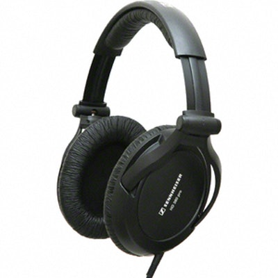 Sennheiser HD 380 PRO - Monitoring Headphone - Studio Headphones - Professional