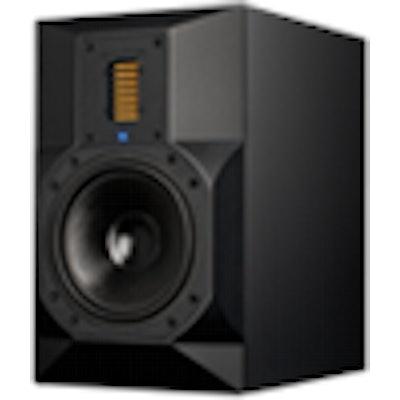 Airmotiv 4S Powered Studio Monitor Speakers
