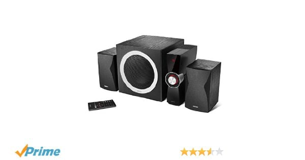 Edifier C3X Wired Active