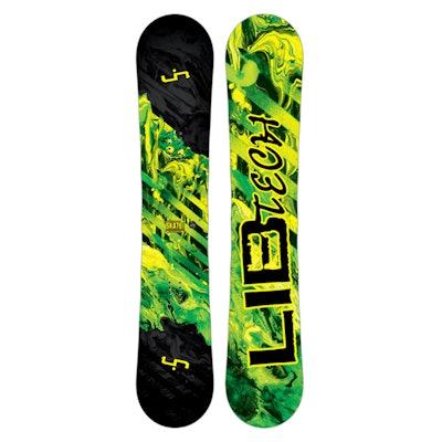 Skate Banana BTX Snowboard 2016-2017 | Lib Tech