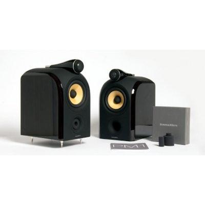 Bowers & Wilkins PM1, Compact Hi Fi Speakers - Bowers & Wilkins | B&W Speakers