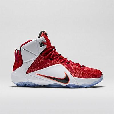 Nike LeBron 12 Heart of Lion