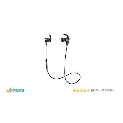 Bluetooth Earphones, TaoTronics Bluetooth 4.1: Amazon.co.uk: Electronics