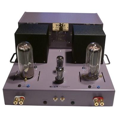 Topaz 211C specifications - Wyetech Labs