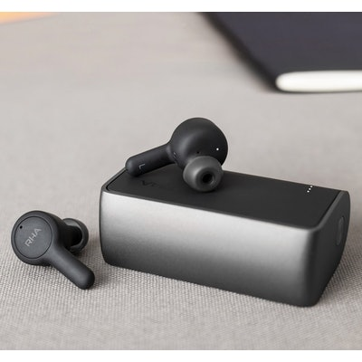 TrueConnect | True Wireless Earbuds with Bluetooth 5 | RHAIcons_Grid_0.8Icons_Gr