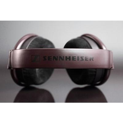 Burgundy HD 6XX Headphones