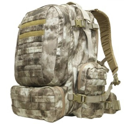 Condor MOLLE 3-Day Assault Pack | MOLLE Backpack