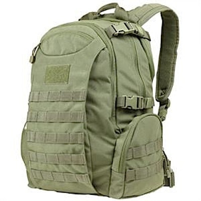 Condor MOLLE Commuter Pack | MOLLE