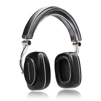 Bowers & Wilkins P7 Headphones - Black