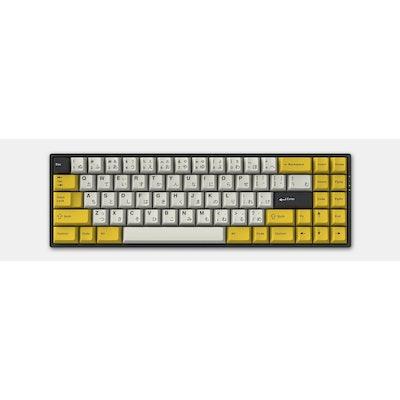 Massdrop x Zambumon GMK Serika Custom Keycap Set | Price & Reviews | Massdrop