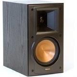 Klipsch RB-61 II Reference Series Bookshelf Loudspeakers, Black (Pair)