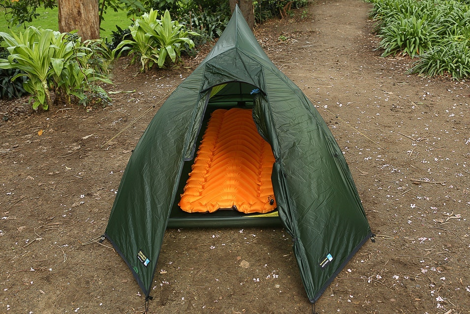 Solar Photon 2 Tent - Terra Nova Equipment