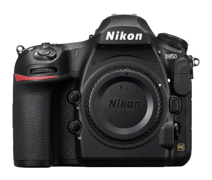 D850 Full Frame Digital SLR Camera | Nikon