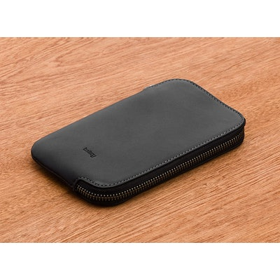 Phone Pocket Plus - Slim Leather Wallets by Bellroy