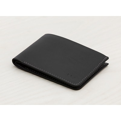 Low Down - Slim Leather Wallets by Bellroy
