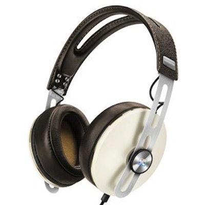 Sennheiser HD 1 - Over ear headphones - Stereo, Closed, Dynamic headphones