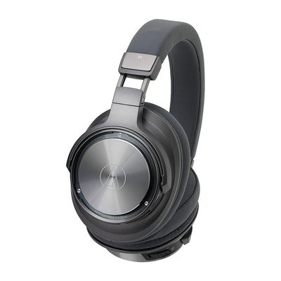 ATH-DSR9BT - Wireless Over-Ear Headphones with Pure Digital Drive   Audio-Techni